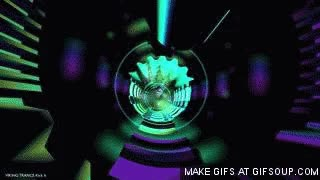 Watch and share Trance GIFs on Gfycat