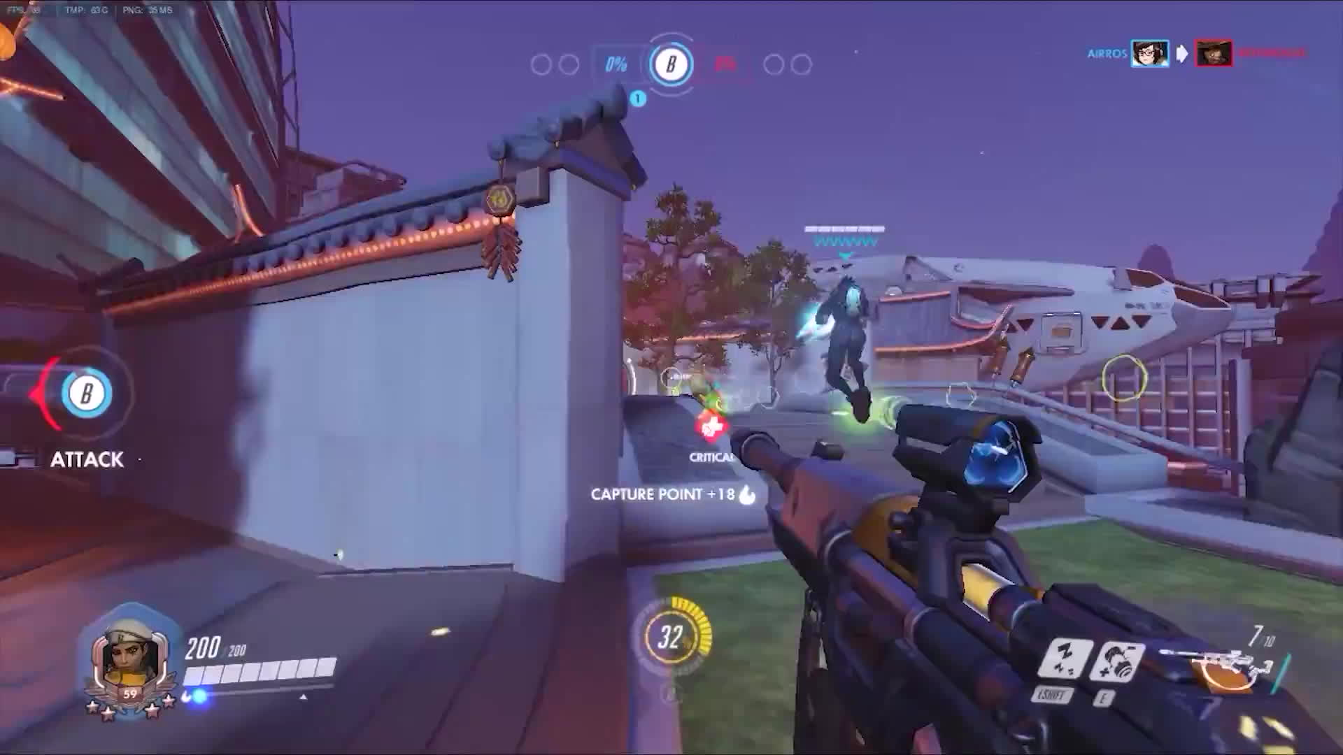 ImagesOfRussia, Overwatch_Memes, Overwatchmemes, Mother Russia gets destroyed by brown people in China GIFs