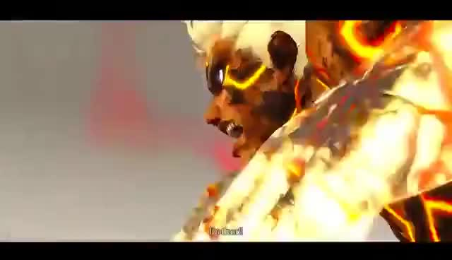 Watch and share Asura's Wrath GIFs and Asuras Wrath GIFs on Gfycat