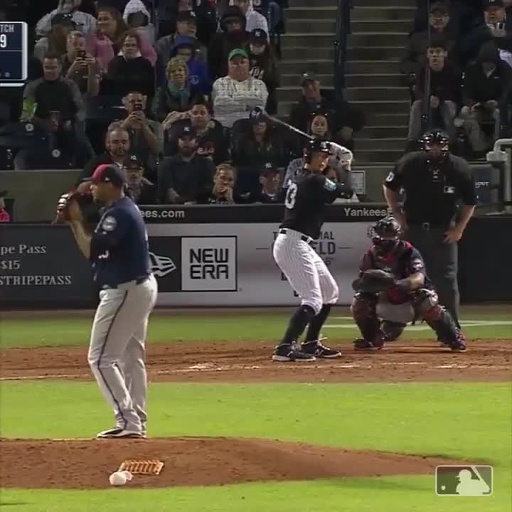 baseball, Catcher pulls an impressive no-look pickoff move GIFs