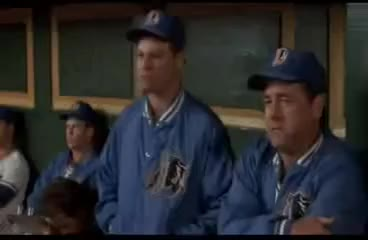 Watch and share Bull Durham GIFs on Gfycat