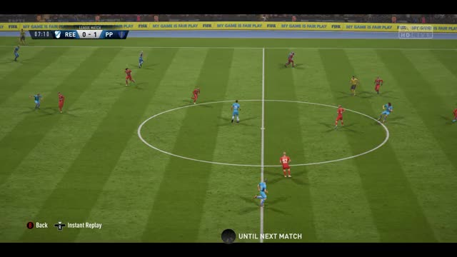 Watch FIFA 18 2018.07.01 - 00.04.28.01 GIF on Gfycat. Discover more fifa18 GIFs on Gfycat