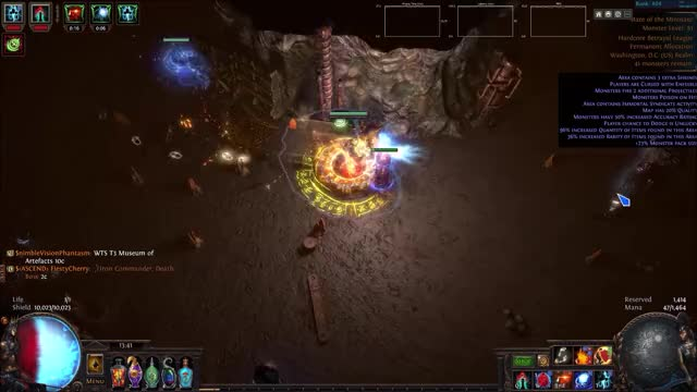 Watch mino GIF on Gfycat. Discover more pathofexile GIFs on Gfycat