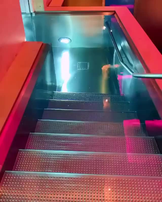 Watch and share This Insane Hotel In Switzerland GIFs by MyNameGifOreilly on Gfycat