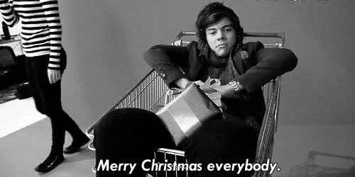 Watch this christmas GIF by GIF Reactions (@visualecho) on Gfycat. Discover more Christmas, Merry Christmas, harry styles, xmas GIFs on Gfycat