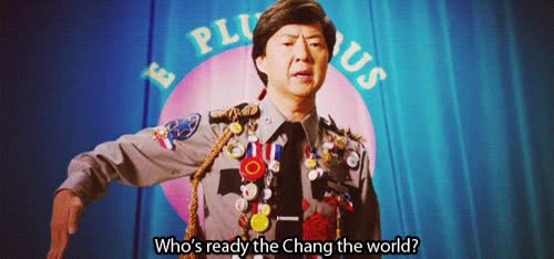 Watch Contemporary American Poultry GIF on Gfycat. Discover more ken jeong GIFs on Gfycat