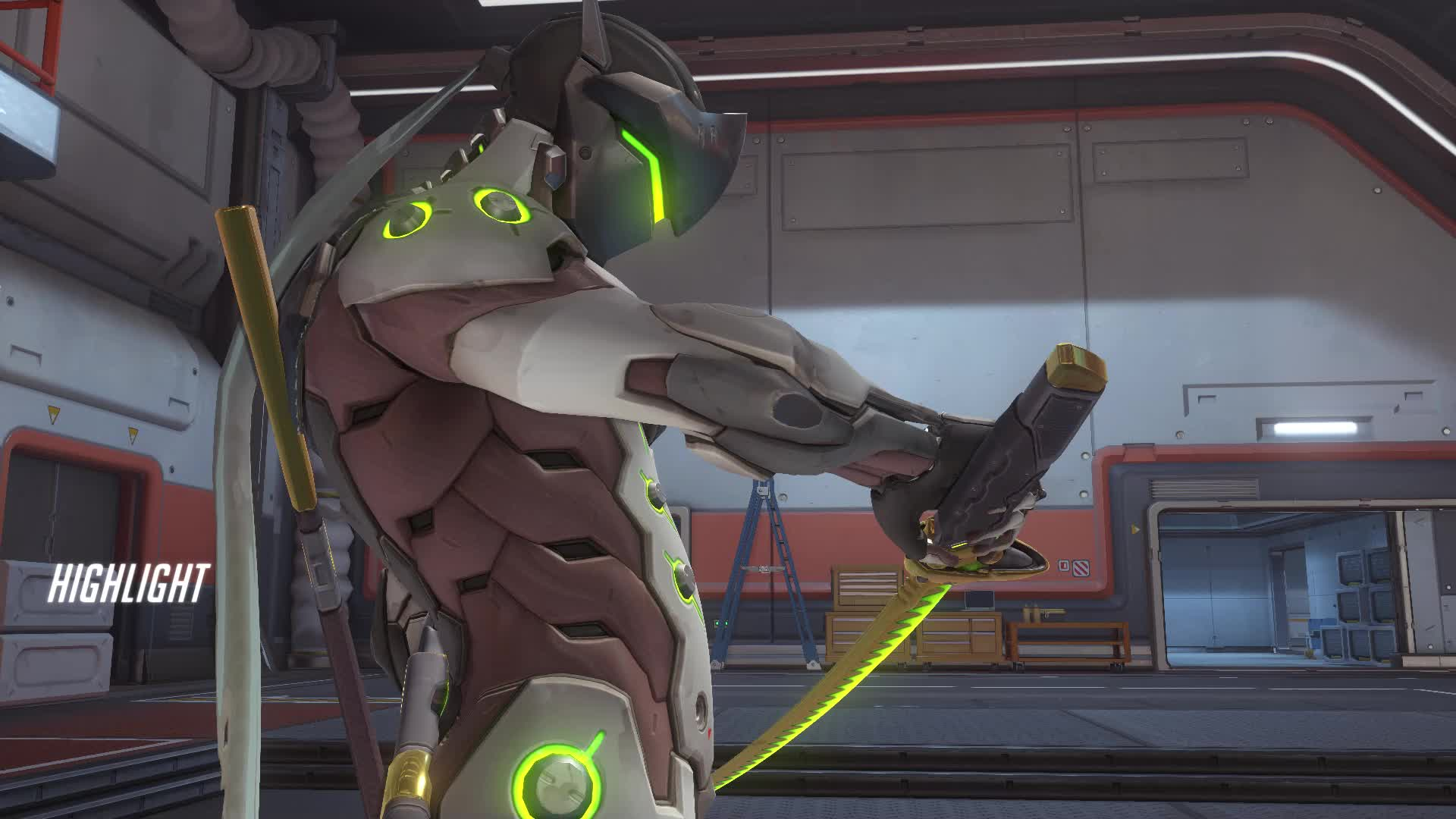 how to find overwatch recorded highlights