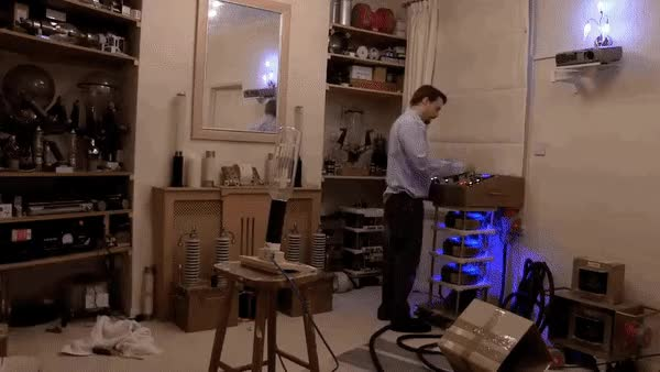 Watch and share 20000 Watt Light Bulb GIFs on Gfycat