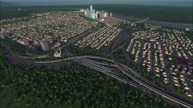 Watch and share Cities Skylines GIFs and Roadporn GIFs on Gfycat