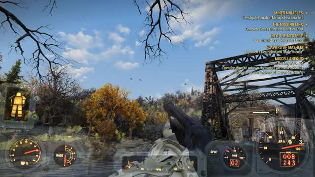 Watch Fallout 76 2019.05.17 - 20.11.14.02 GIF on Gfycat. Discover more fallout76 GIFs on Gfycat