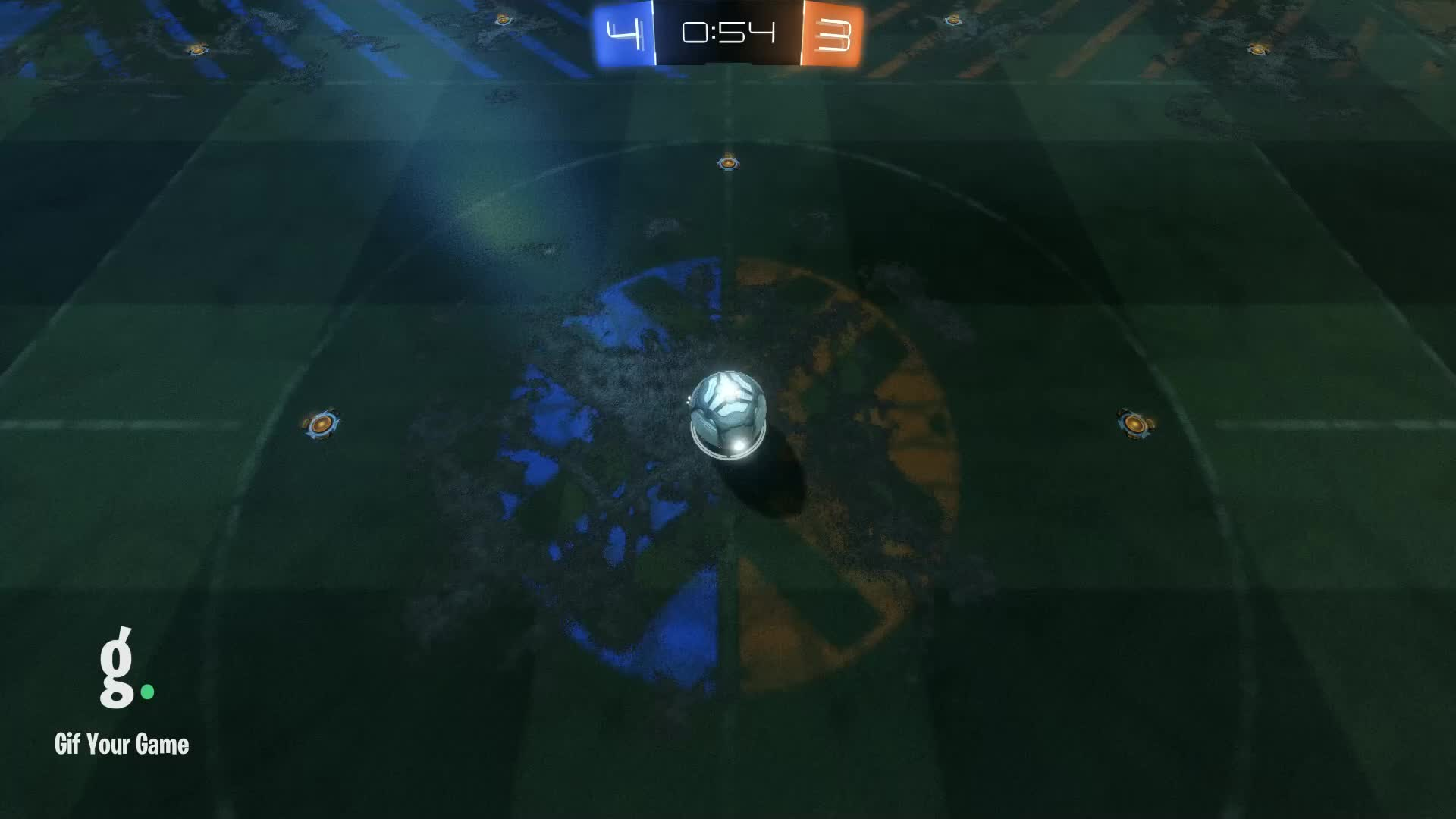 Gif Your Game, GifYourGame, Goal, Rocket League, RocketLeague, Goal 8: TinnieSinker GIFs