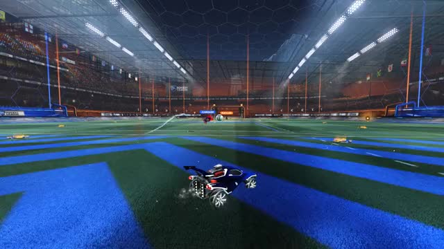 Watch and share Rocket League GIFs and Kronovi GIFs by Teezeh on Gfycat