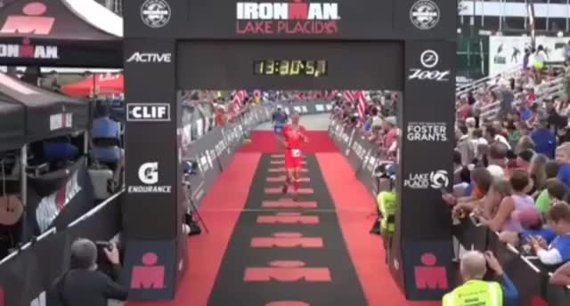 Watch Regret GIF by @thekarmafiend on Gfycat. Discover more iron man, marathon, premature celebration GIFs on Gfycat