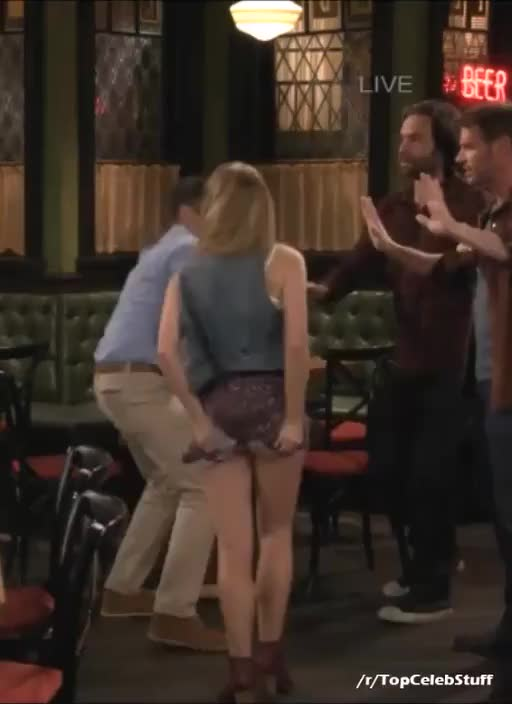 Watch Bridgit Mendler - Undateable @ TopCelebStuff GIF on Gfycat. Discover more related GIFs on Gfycat