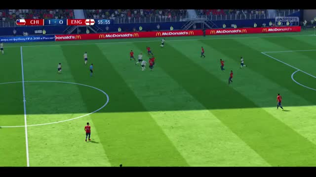 Watch this GIF by Gamer DVR (@xboxdvr) on Gfycat. Discover more AllAirplane232, FIFA18, xbox, xbox dvr, xbox one GIFs on Gfycat