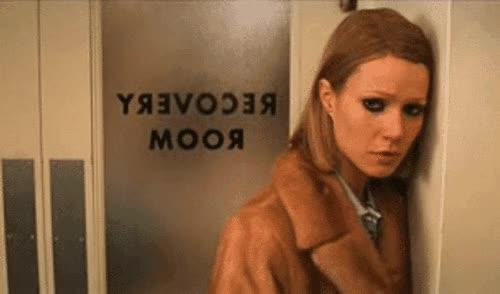Watch and share Gwyneth Paltrow Chris Martin Split GIFs on Gfycat