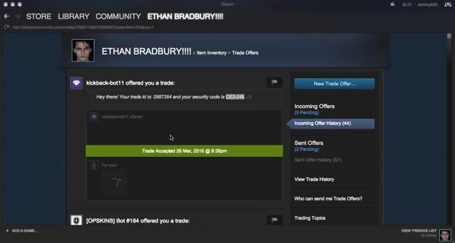 Watch steam offer GIF on Gfycat. Discover more related GIFs on Gfycat