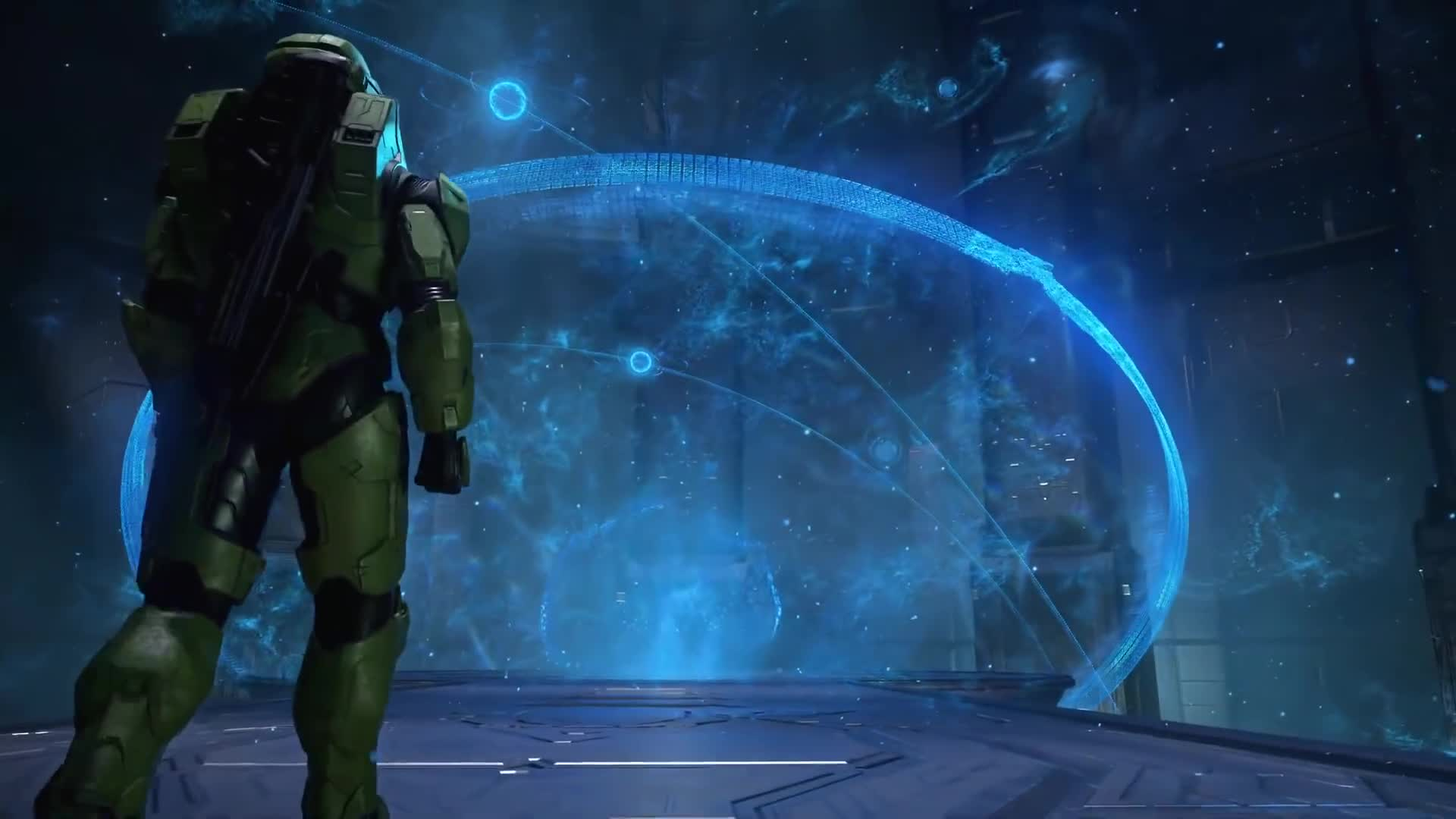 Halo Infinite Trailer Gifs Search | Search & Share on Homdor