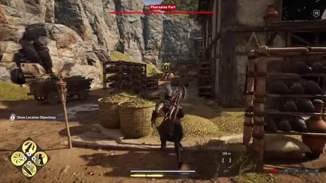 Watch Satisfying GIF by Gamer DVR (@xboxdvr) on Gfycat. Discover more AssassinsCreedOdyssey, Lord Kreptyne, xbox, xbox dvr, xbox one GIFs on Gfycat