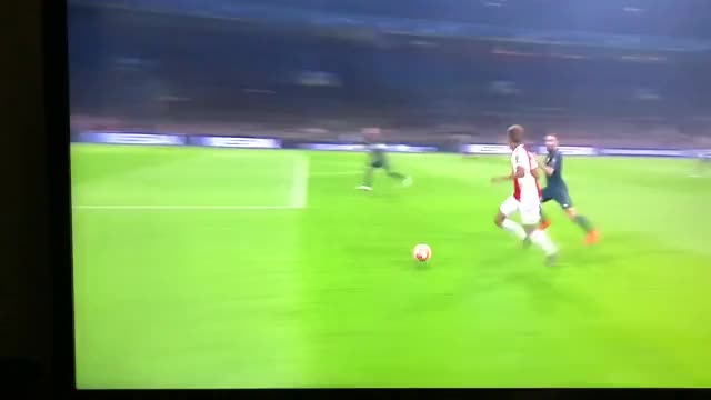 Watch and share Ajax Real GIFs by tongax on Gfycat