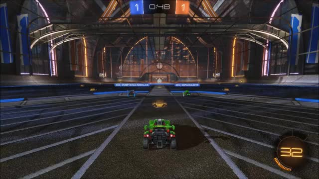 Watch and share Rocket League GIFs by yeathatsteve on Gfycat
