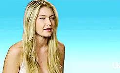 Watch and share Gigi Hadid GIFs on Gfycat