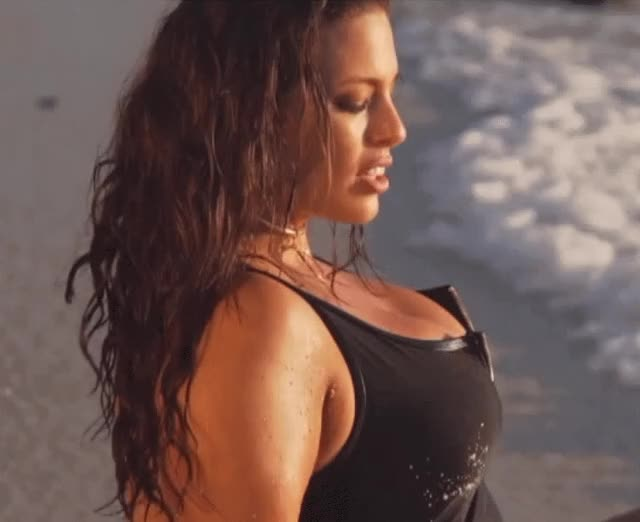 Watch and share Ashley Graham GIFs by wjmgraphics1 on Gfycat