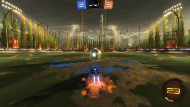 Watch Goal 7: The Demogorgon GIF by Gif Your Game (@gifyourgame) on Gfycat. Discover more Gif Your Game, GifYourGame, Goal, Rocket League, RocketLeague, The Demogorgon GIFs on Gfycat