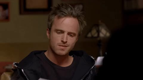 Watch this trending GIF on Gfycat. Discover more aaron paul GIFs on Gfycat