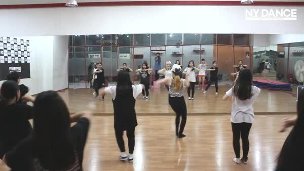 [NYDANCE]재즈댄스 혁오 - 와리가리 choreography by Jin yeong Jazzdance/인천댄스학원/부천/계산동/부평 (reddit) GIFs