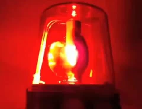 Flashing Red Light >> Flashing Red Beacon Light Gif Find Make Share Gfycat Gifs