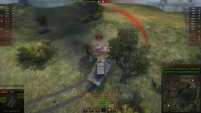Watch Fuck off GIF by @contagioushavoc on Gfycat. Discover more world of tanks, worldoftanks, wot GIFs on Gfycat