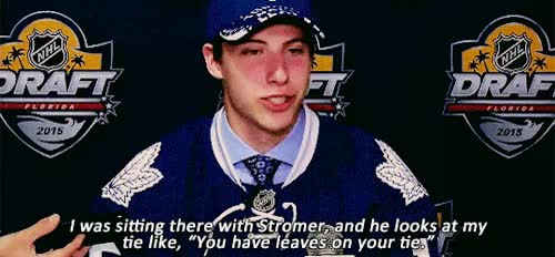 Watch and share Mitch Marner GIFs on Gfycat