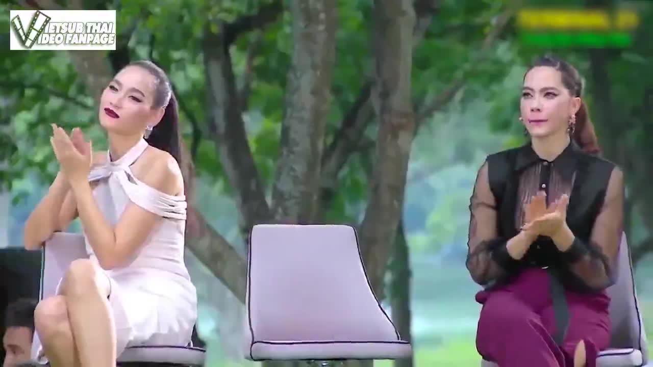 Khi SNSD thi The Face: Hyo Yeon giành chiến thắng, Lukkade thẳng tay loại Seo Hyun