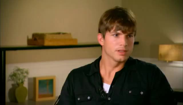 Watch and share Ashton Kutcher GIFs on Gfycat