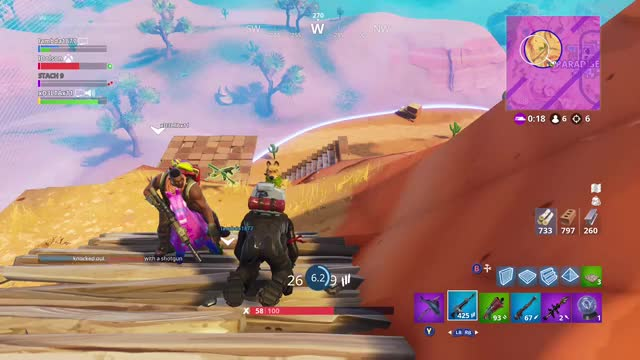 Watch this GIF by Gamer DVR (@xboxdvr) on Gfycat. Discover more FortniteBattleRoyale, lDolson, xbox, xbox dvr, xbox one GIFs on Gfycat