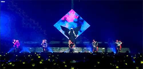 Watch and share Made In Seoul GIFs and Bigbang Made GIFs on Gfycat