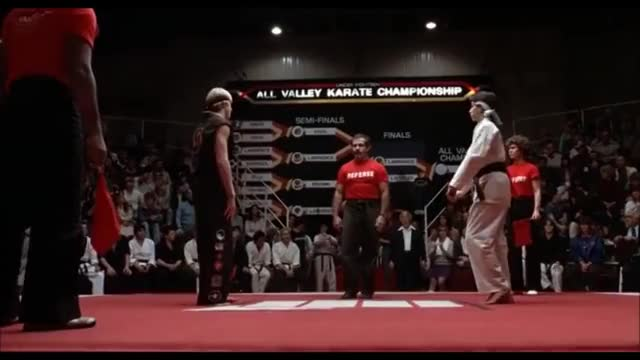 Watch and share The Karate Kid 1984 GIFs and Daniel Larusso GIFs on Gfycat