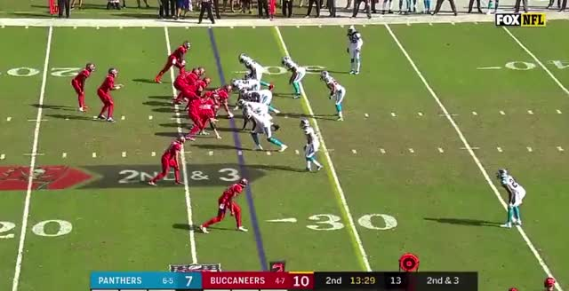 Watch Week 13--Godwin Torches Donte Jackson GIF by Matt Weston (@mbw987) on Gfycat. Discover more Tampa Bay Buccaneers, football GIFs on Gfycat