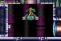 Watch Metroid - Zero Mission (USA) GIF on Gfycat. Discover more related GIFs on Gfycat