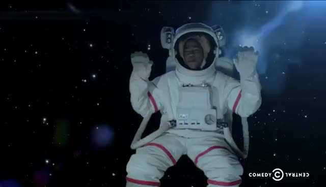 Watch and share Astronaut GIFs and Bitch GIFs on Gfycat