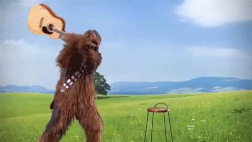 Star wars Naboo GIFs