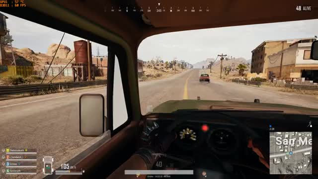 Watch and share Miramar GIFs and Truck GIFs by grislex on Gfycat