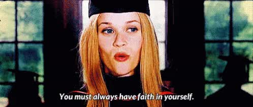 Watch believe GIF on Gfycat. Discover more reese witherspoon GIFs on Gfycat