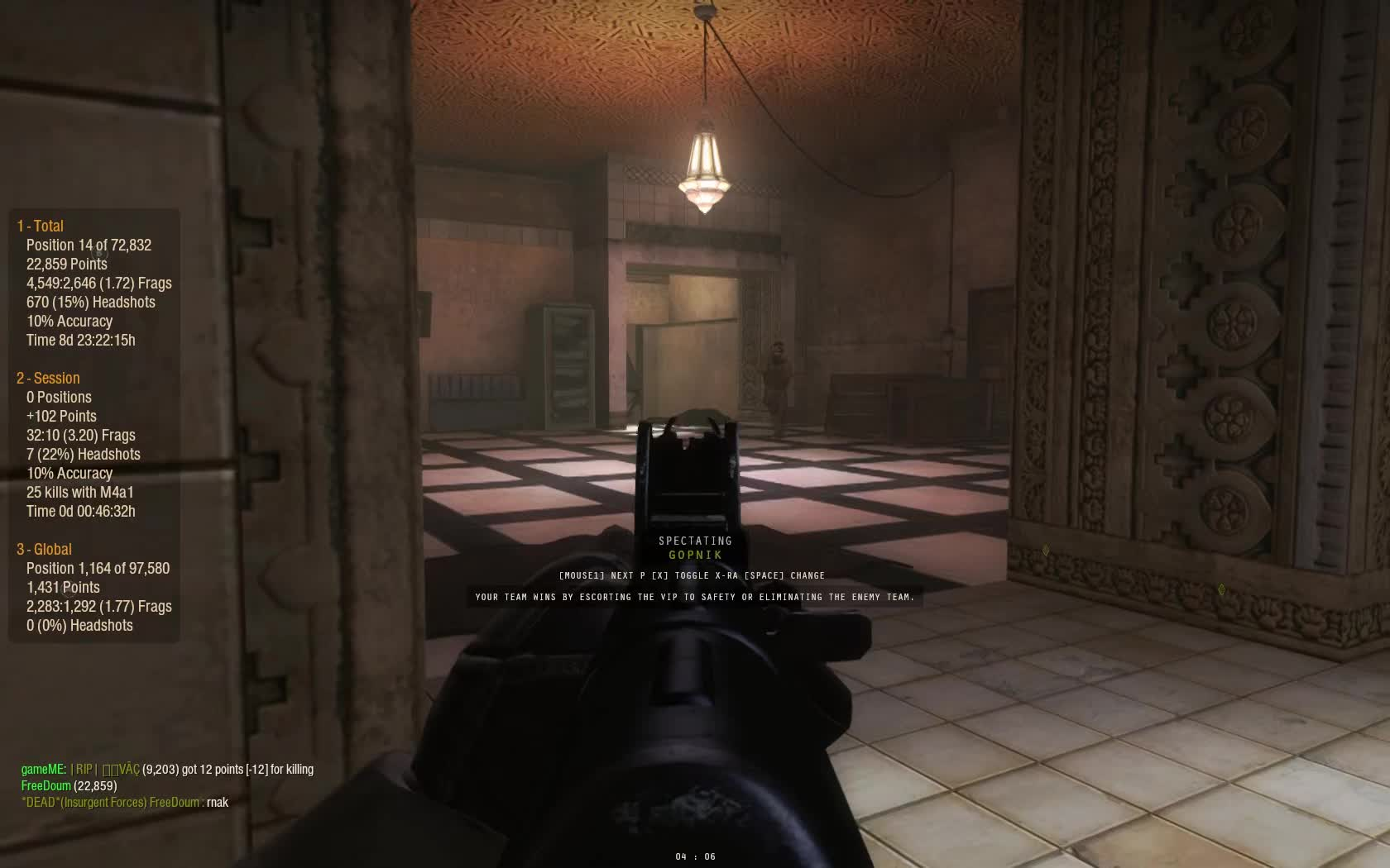 insurgency, Life was just too much to bear GIFs
