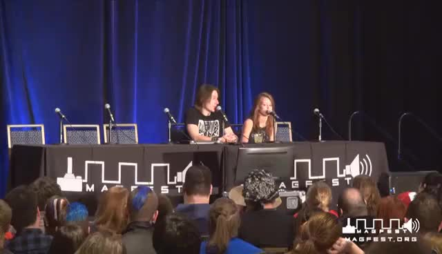 MAGFest 2017: Critical Role! Q&A