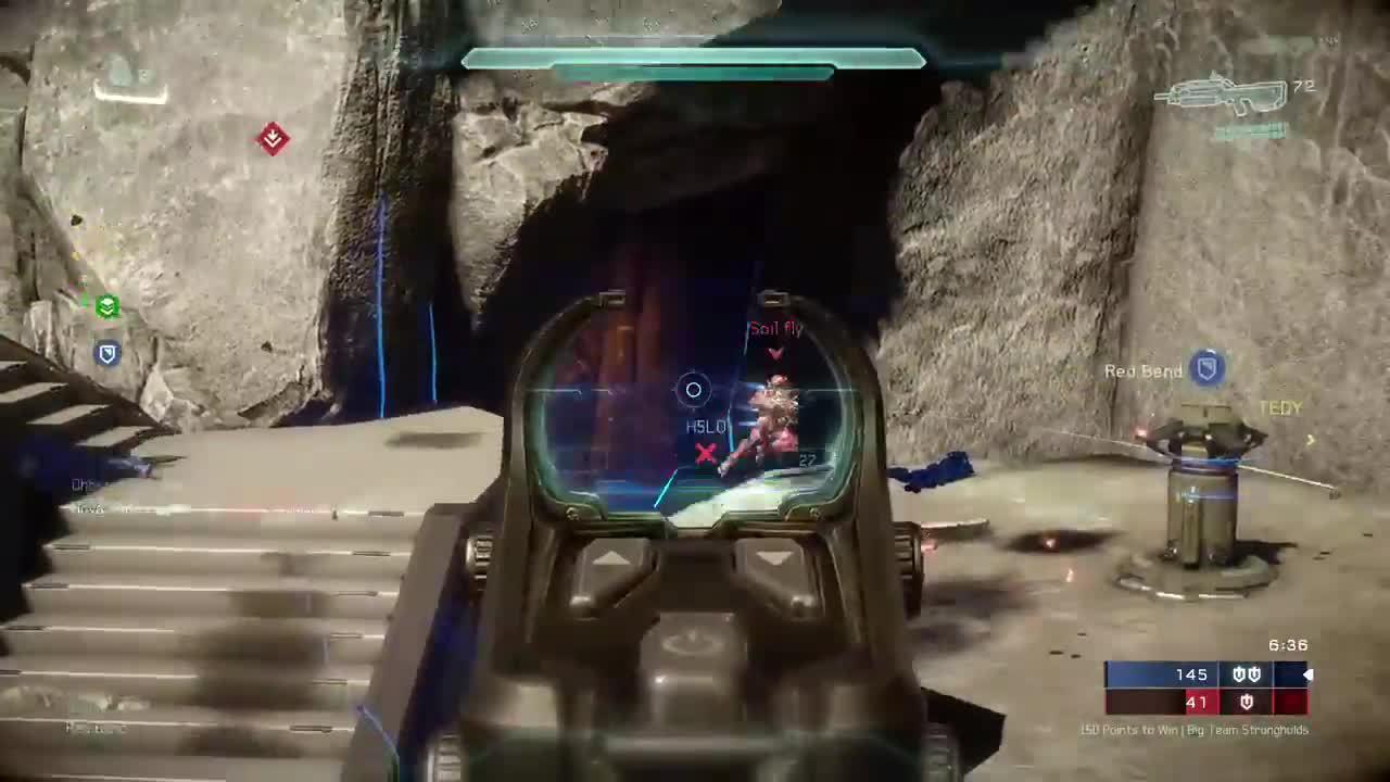 halo 5: guardians, xbox one, Halo 5: Guardians GIFs