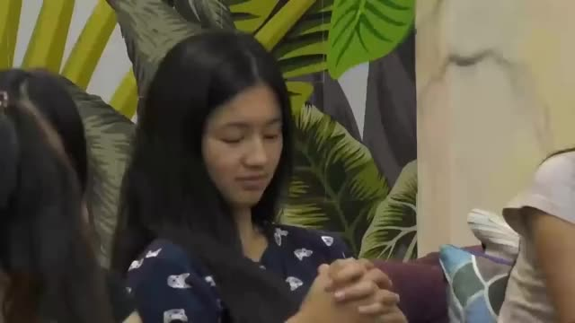 Watch PBB OTSO Day 19: Kaori GIF on Gfycat. Discover more 20181129pbb, abs-cbn, otso, pbb, pbbsecr8task, yt0psrica GIFs on Gfycat