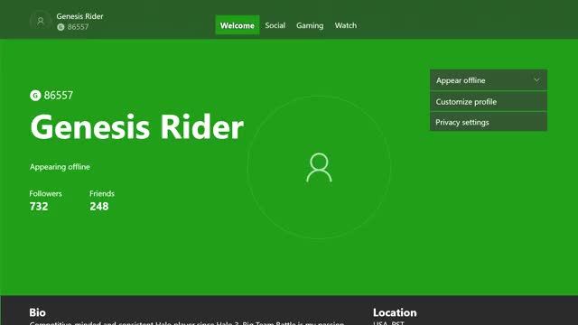 Watch and share Controller GIFs and Profile GIFs by Genesis Rider on Gfycat