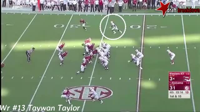 Watch Taywan Taylor Vs Alabama(2016) GIF on Gfycat. Discover more related GIFs on Gfycat